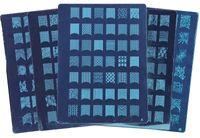 Cheap Nail Art Stamping Plate nail art stamper Best 165 designs  stamper nail