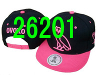 Ovoxo Snapback Hats Cheap Adjustable Hats Purple Blue Logo C...