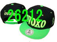 Ovoxo hat bboy hip- hop hat ovoxo snapback adjustable basebal...