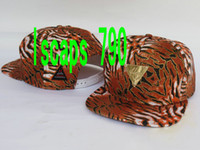 New arrival Hotest red Hater Snapbacks Leopard snapback cap ...