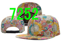 Wholesale 2013 New arrive Flower blank Snapback Hats Custom Any your own Design Classical Snap Back over styles fast free shiping