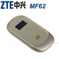 ZTE Wireless 3G ZTE MF62( upgraded MF60 MF61) 21.6M 3G pocket wifi wireless hotspot, wireless 3G modem,wireless router, mobile broadband