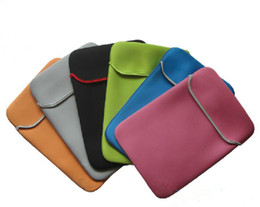 Wholesale Sleeve Bag Case Cover Pouch Protective for quot NetBook PC Tablet Laptop