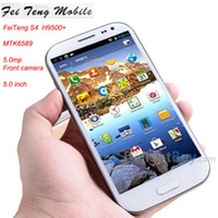 Cheap Feiteng Feiteng H9500 Best 5.0 Android smart phone
