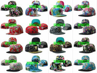 Wholesale HATER Snapbacks Snapback Hats Grey black Caps Custom Any your own Design Classical Snap Back over styles Factory seller