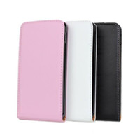 Wholesale New fashion Flip Real Genuine Leather Case Back Cover Pouch for LG Nexus E980 colors available