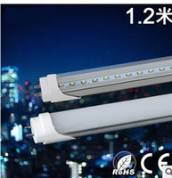 T8 18w SMD2835 LED fluorescent tube LED T8 LED fluorescent lamp tube 18W AC220V 1.2Meter
