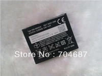 Wholesale BST BST39 mobile cell battery for Sony Ericsson TM717 W380 W518a W908c W910 W910i Z555i
