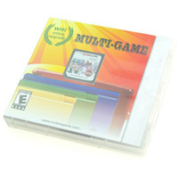 multi in one games - Brand new Up to V for ds games in GB Multi in one game For DS DSi DS GB Cheap video card