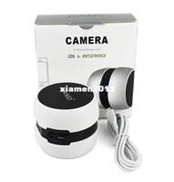 achat en gros de wifi sans fil pour tablet pc-Livraison gratuite protable Caméra IP de la caméra sans fil Wifi pour IOS GOOGO & amp; Android intelligente Tablet PC de Phone pas besoin routeur moniteur pour bébé