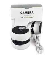 Wholesale protable wireless GOOGO Wifi Camera IP Camera for IOS amp Android Smart Phone Tablet PC no need router baby monitor