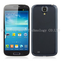 Wholesale I9500 S4 Inch Triple SIM Card Smartphone Android MTK6572 Dual Core G GPS MB RAM GB H9503 Android Cell Phone