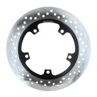 Brake Discs motorcycle rear disc brake - New REAR Motorcycle Brake Disc Rotor For TRIUMPH Tiger Cast Wheel