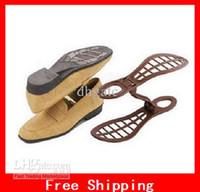 Wholesale Creative Fashion Shoe Save New Shoe Rack Support Shelf Stretcher Saving Space Clean Storage Holder