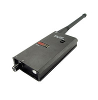 Camera Detector high power rf - 007A High power RF Signal Detectors for Personal Security Wireless bug detector Micro Wave Detector coving about meters