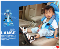 Wholesale Installation is Simple and Convenient and Retail Car Baby Seat Car Seat for All Lovely Babies Cheap Sale