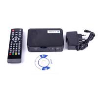 Cheap Mini DVB-T MPEG4 USB TV tuner android TV box mini scart HD DVB-T digital receiver