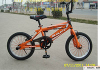 Wholesale fixed gear bikes Welcome to buy inch BMX Freestyle BMX bike Specialbicycle