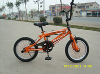 Wholesale 16 inch BMX bike BMX Freestyle Kids Giant Merida permanent quality ultra PHOENIX Dovebicycle