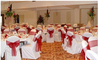 Cheap Chair Covers and Sashes Wedding Chair Cover Best   Wedding Chair Sashes