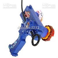 Wholesale new Beyblade Exclusive Metal Fusion Toy A Set
