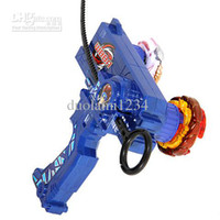 Wholesale new Beyblade Exclusive Metal Fusion Toy A Set free shiping