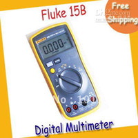fluke multimeter - Digital Multimeter Fluke B Capacitance and Inductance with high quality MOQ Fluke B