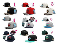 Wholesale fashion hat cool summer Pink Dolphin cap adjustable hats drop shipping cheap Pink Dolphin