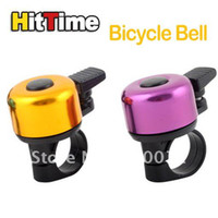 China (Mainland)   Metal Ring Handlebar Bell Sound Alarm for Bike Bicycle [2945|01|01]