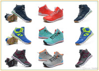 Wholesale NEW Salomon Shoes Fashion Running shoes Cheap Sneakers wearproof skid resistance Sports shoes Fashion wool Running Sport Shoe New Style