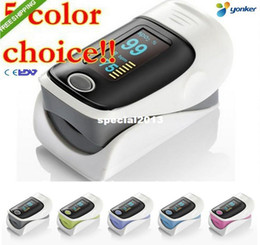 Wholesale CE Approved Fingertip Pulse Oximeter