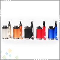 Wholesale Best R80 E Cigarette new Vapor king EGO Protank E cig King Mod R80 Battery