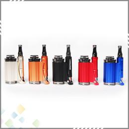 Wholesale Best R80 E Cigarette new Vapor king EGO Protank E cig King Mod R80 Battery