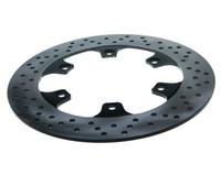 Cheap For Yamaha motorcyclbrake disc rotor Best Brake Discs ZB130 brake rotor
