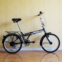 Wholesale Factory direct inch bike leisure bike giftsbike bicycle Folding Bikes