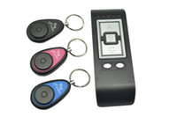Wholesale A good helper of your forgetfulness remote key finder wireless key finder in1