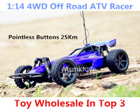 Wholesale 2013 NEW Off Road RTR Toys RC Hobby Dune Buggy ATV Cars Trxxas WLTOYS S800 high speed KM HOURS