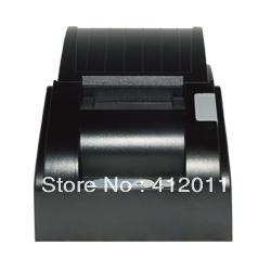 10pcs/lot,free fedex.Support 26 international Character 90mm/sec Portable Thermal Printer (Parallel Port)