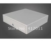Wholesale 10pcs free fedex Low Price Economical Series POS Cash Drawer Durable Enough For Frequent Use