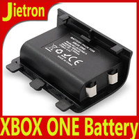 battery xbox one Direct Chargers 1200 mAh Battery Kit for Microsoft XBOX ONE Rechargeable with USB Charging Cable Retail Package UPS Free Shipping !!!!!