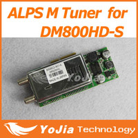 Wholesale 1pc ALPS Rev M TV tuner BSBE2 A for hd dm800hd satellite receiver