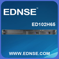 Wholesale EDNSE U server chassis server rackmount ED102H65 with hot swap HDD bays