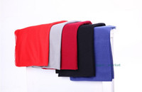 Wholesale Fashion style Mixed Colors Loop Muslim Hijab Shawls Scarfs
