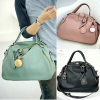 Wholesale salebags New Leather Lady Women Handbag Purse Totes Hobo Shoulder Bags Weekend Bags BR261