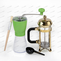 Wholesale LLFA3791 Coffee Grinder ML Coffee Press