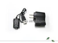 USB зарядное устройство или зарядное устройство для электронных сигарет E-сигарета E-CIG Ego Ego T Adapter Kits USB или США Великобритания AU ЕС зарядное устройство штепсельной вилки большое качество