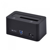 Wholesale ORICO US3 USB quot amp quot SATA Hard Drive HDD Docking Station