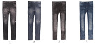 jeans wholesale price - Factory price Hot New Denim Jeans women girl Sexy Leggings Jeggings Tights Skinny Pants Jean Legging