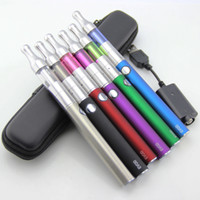 Wholesale Evod mini protank electronic cigarette starter kit Evod mini pro tank e cigarette kit electronic cigarettes