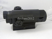 Wholesale RHD COMP Red and Green Laser Dot Sight for M4